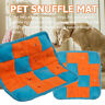 Pet Dog Snuffle Mat Nose Training Pad Feeding Blanket Cushion Stress Relieving