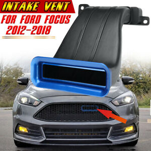 For Ford Focus MK3.5 Hatchback Saloon 2015-18 Turbo Air Intake Mouth Tuyere Lip