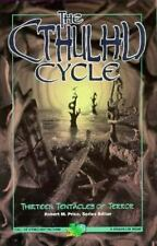 The Cthulhu Cycle: Thirteen Tentacles of Terror (Call of Cthulhu Fiction), James