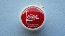 YoYo Genuine Russell Japan mid 1970's Coke Yo Yo Coca Cola Yo-Yo