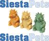 Whimzees - Paragon - Antos - Hedgehog's  (Large) Vegetable Dog Treats x 10