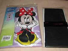 Disney Minnie Manga Corta Camiseta y medias M&S (8 Años)