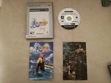 Final fantasy X 10 platinum  ps2 ps 2   ITA