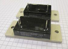 Lot de 8 transistors darlington de puissance 1600V 35A