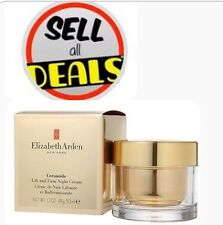 Elizabeth Arden Ceramide Night Cream Anti Aging Lift and Firm NEW IN BOX