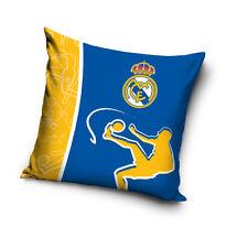 FOOTBALL CLUB REAL MADRID FC 03 cushion cover 40x40cm 100% COTTON pillowcase