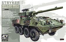 AFV Club 1/35 AF35128 STRYKER M1128 MGS Mobile Gun System