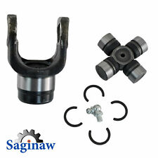 Drive Shaft Yoke with U-joint kit fit Yamaha Big Bear 350 87~99 #spkj