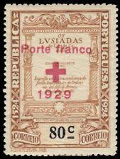 """PORTUGAL 1S20 (Mi P19) - Luis de Camoens """"Franchise Postage"""" (pf15689)"""