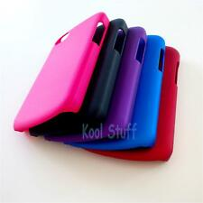 Hard Rubberized Case for BlackBerry Q10