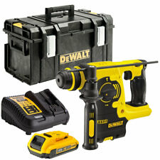 DeWalt DCH253N 18V SDS+ Hammer Drill with 1 x 2.0Ah Battery & Charger in Case
