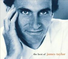 JAMES TAYLOR (SOFT ROCK) - THE BEST OF JAMES TAYLOR - NEW CD - 20 SONGS