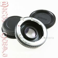 Nikon F AI Lens to Pentax K mount Camera Adapter Optic K-X 7 5 r 30 01 K20D K10D