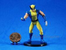 Marvel Comics Universe Superhelden WOLVERINE Figur Statue Modell DIORAMA A487