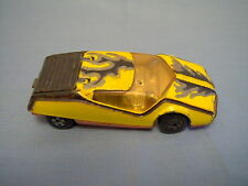 1973 Lesney Matchbox No.33 Datsun 126X Superfast - Made in England