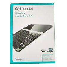 Logitech 920-004013 Ultrathin Keyboard Cover iPad 2 3rd 4th Generation