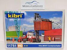 Kibri 11751 Kalmar Containerlader Kit di costruzione H0