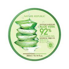 Nature Republic Aloe Vera 92 Soothing GEL 300ml
