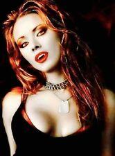 ONE OF A KIND Female vampire Of Pleasure Needs MORTAL !!
