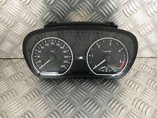 Bloc Compteur - BMW Serie I (1) E81 Pack M 2,0L D 136CH 149,606 KMS
