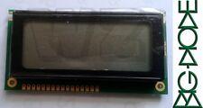 1 x PC0802LRS-LWA-B Powertip LCD Display 2*8 9,66mm STN