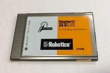US Robotics CC4336 33.6 PC Card Modem 33.6/14.4kbps Data/Fax/Voice