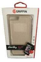 New Griffin Identity Ultra Slim Protective Case For iPhone 6/6S Plus Champagne