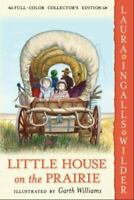 Little House on the Prairie by Wilder, Laura Ingalls