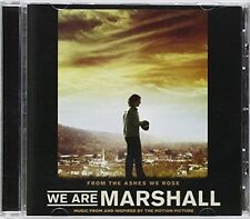New: Creedance Clearwater Revival, Pi: We Are Marshall - Music  FREE SHIPPING!!