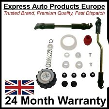 Gear Bush Repair Kit With Rods 5 Speed VW Golf Mk1 Hatchback & Cabriolet