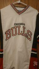 Mens STARTER Chicago Bulls NBA T Shirt Size M Official Licensed NBA Product
