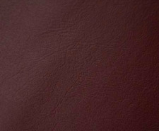 Vinyl Upholstery Fabric Burgundy Red by 5 Yards Durable Grade Vinyl Fabric