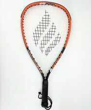 Ektelon PowerFan Cobra 950 Power Level Racquetball Racquet Oversize Super Sm Euc