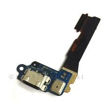 HTC ONE Mini M4 601e 51H10223-01M Dock Connector USB Charging Port Flex Cable