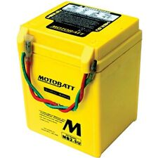 New Motobatt Battery For Honda Mb5 50cc 1982 Yb2.5-C Yb2.5-C-1 Yb2.5-C-2