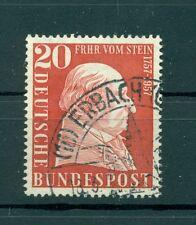 Allemagne -Germany 1957 - Michel n. 277 - Heinrich Friedrich Karl vom Stein