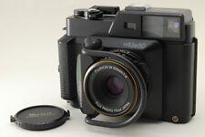 【Mint】FUJI GS645S Professional Medium Format Camera Fujinon wide 60 from Japan
