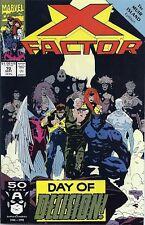 X-Factor Vol. 1 (1986-2013) #70