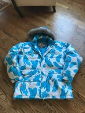 Special Blend 10K Ski / Snowboard Jacket Mens XL Waterproof