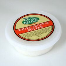 Fabrique Delices White Truffle Butter 3 oz (3-Pack) (9 ounce)