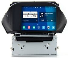 Ford Escape / Kuga 2014-2017 dvd gps oem + maps + free camera + Android