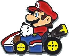 Mario Kart Series 1 Mario Collectible Enamel Pin [Loose]