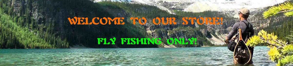 Tigo Fly Fishing Factory