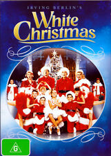 White Christmas * NEW DVD * (Region 4 Australia)
