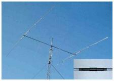 PKW MHF2e40ss Yagi antenna 2 elements band 40 m 7 MHz, boom 4,8 m 3,5 dB UK