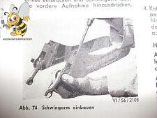 DKW Hummel spezielle Sicherungsringe Rarität Selten