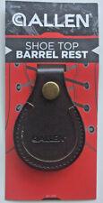 Allen Shoe Top Barrel Rest