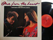 One from the Heart (Soundtrack) (most by Tom Waits and / or Crystal Gayle) ('82)