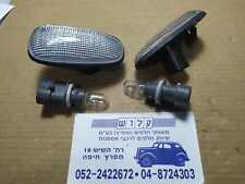 Genuine OE 09133062 / 15930599 GM CADILLAC STS FENDER TURN SIGNAL Left Right 2PC