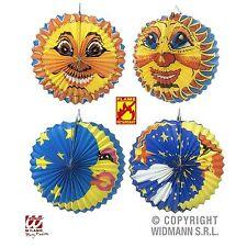 Party-dekoration Lampion Laterne Sonne und Mond